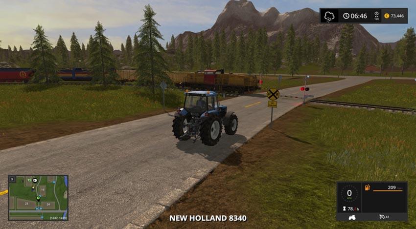 Loco Drive V 1.0