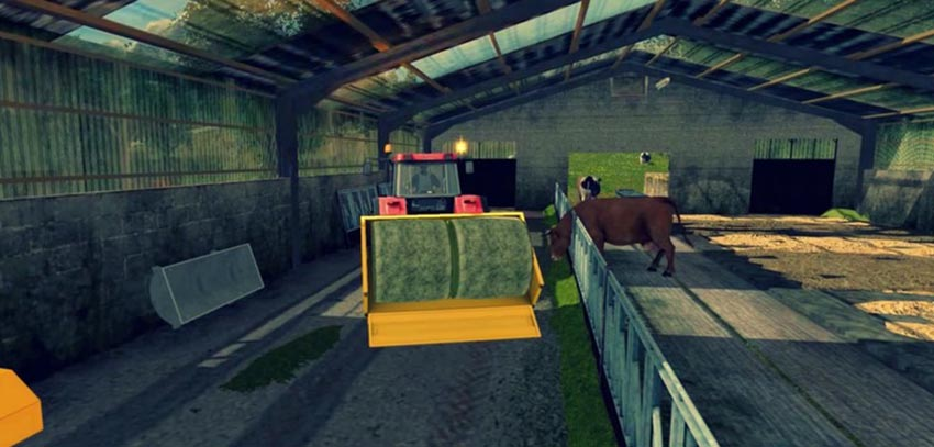 Pack Tippers 3-points Autoload V 1.0
