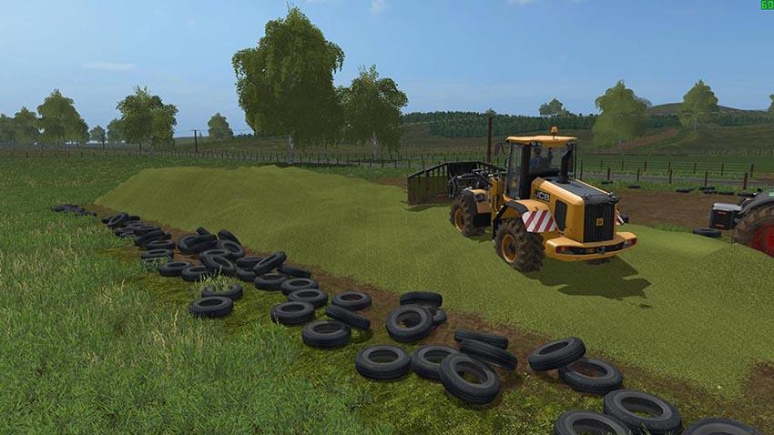 Rolling Pastures NZ v 1.0