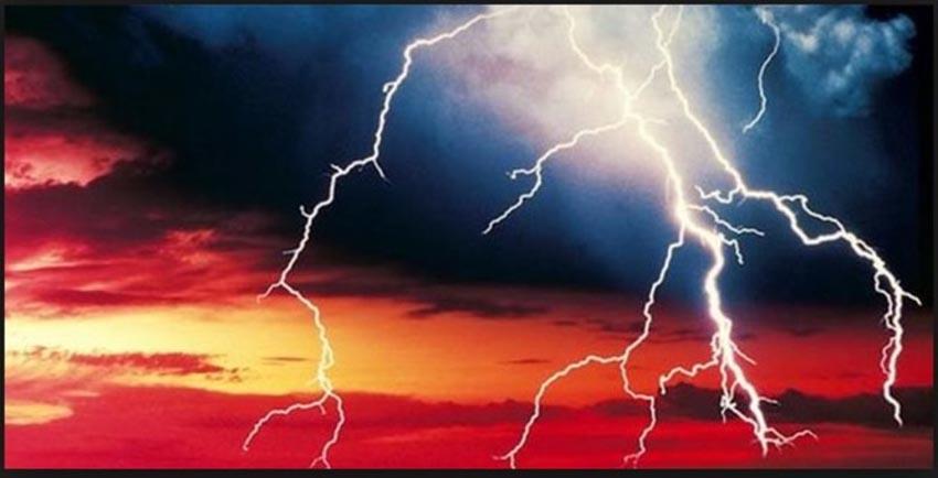 THUNDERSTORM RAIN SOUND V 1.0