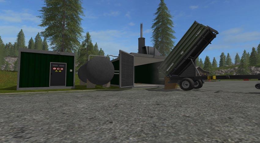 Biogas Hofanlage V 1.0