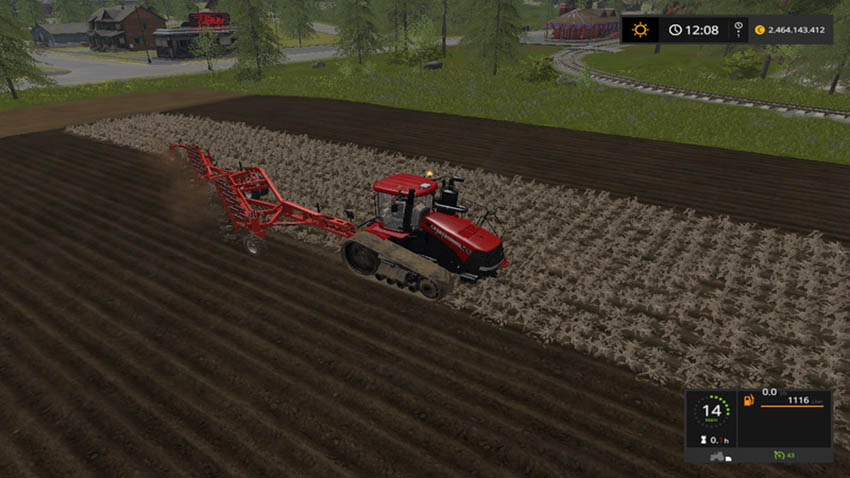 CASE IH SteigerTrac v 1.0.0.5
