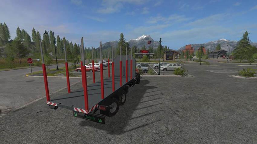 ITRunner Holzcontainer faltbar v 2.0.0.2