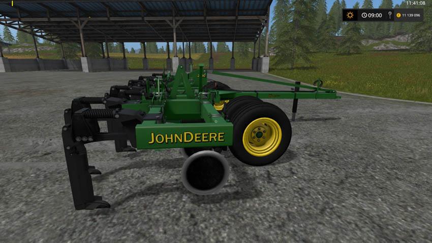 John Deere 2100 V 1.0
