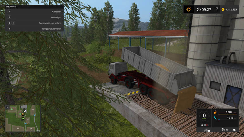 MB NG with tippers V 1.0