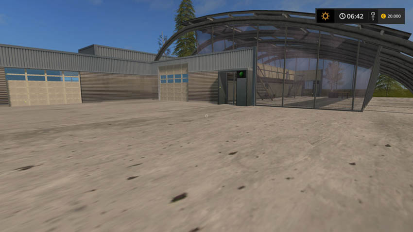New Vehicle Shop v 1.0 BETA