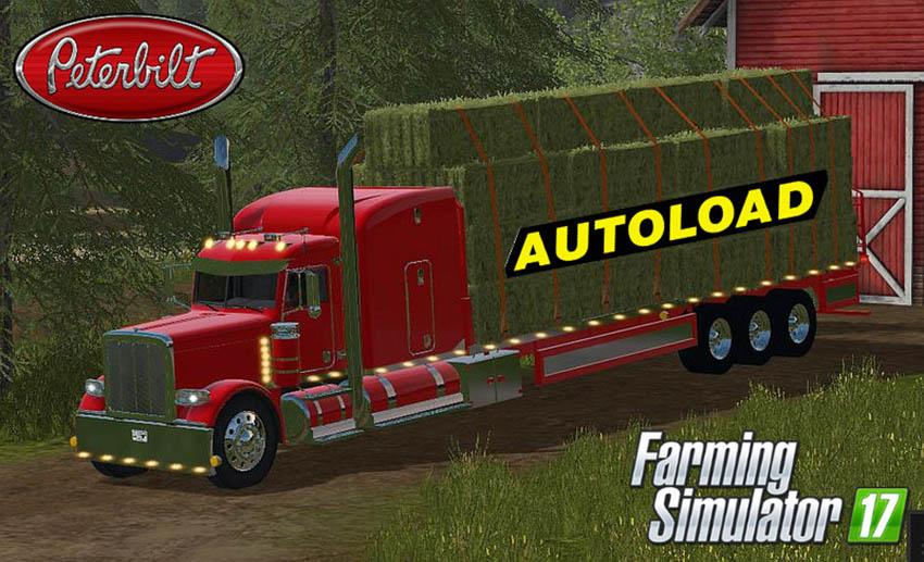 Peterbilt 388 AutoLoad V 1.1.5.0
