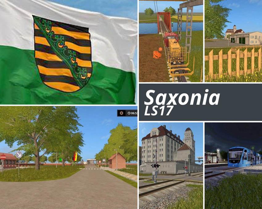 Saxony V 1.0