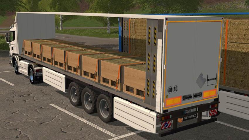 Schmitz Cargobull V 1.0
