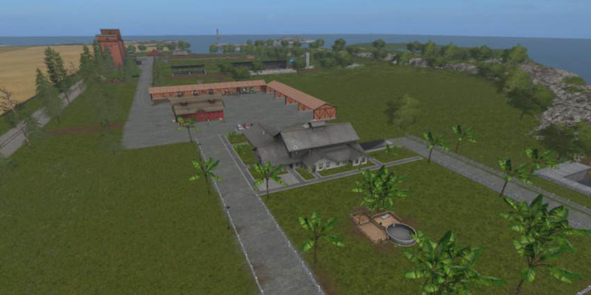 The Isle Of Man 17 v 1.0