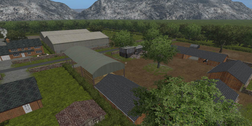 White Oak Farm V 1.0