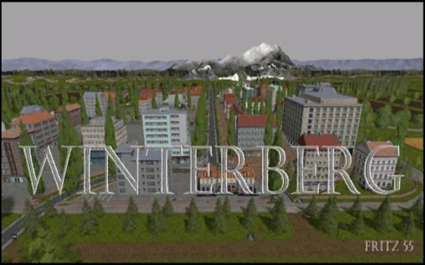 Winterberg V 1.0