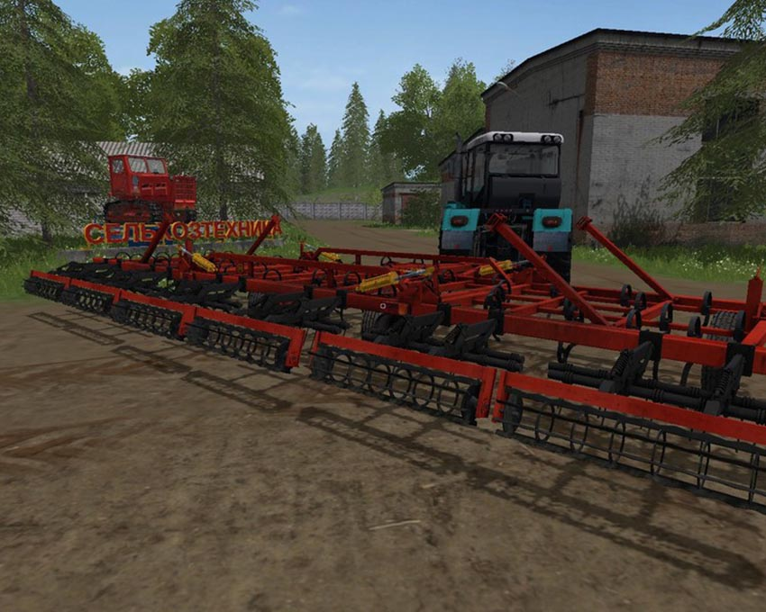 Cultivator KPM 10 V 1.0