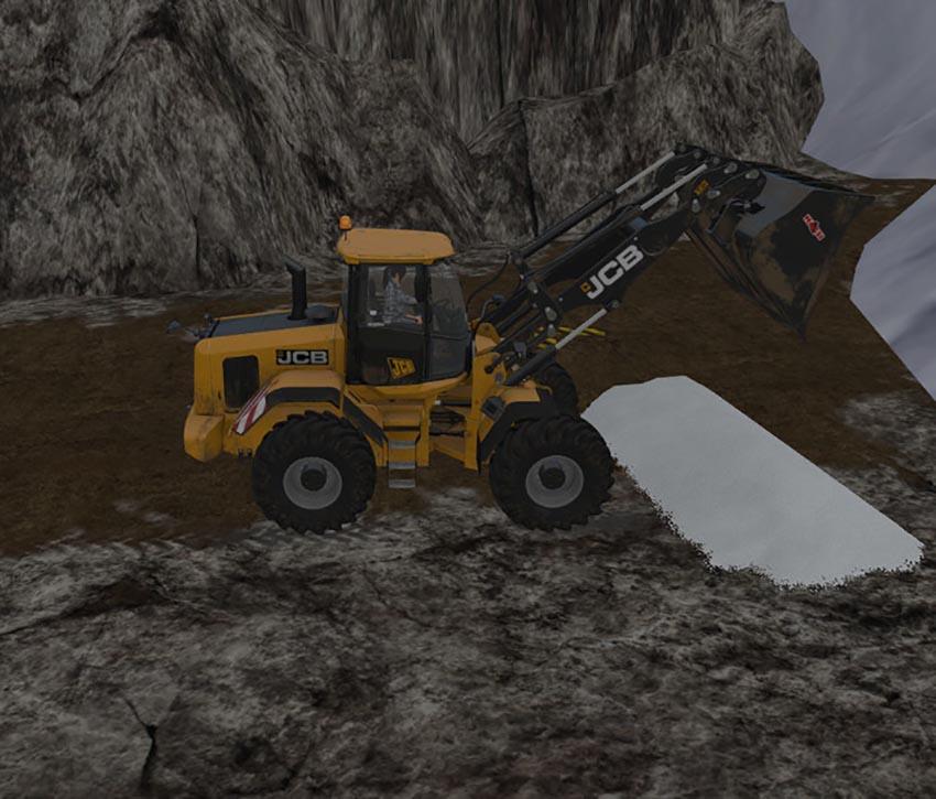 Fillplane Mining & Construction Economy