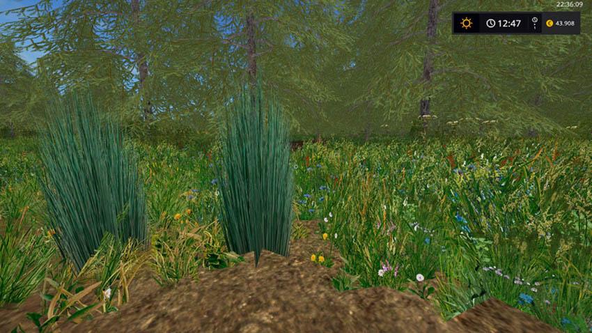 Foliage Texture V 1.0