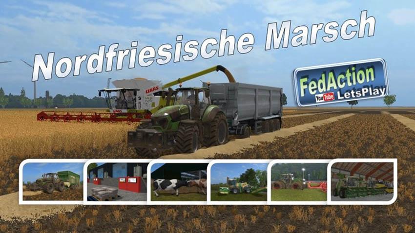 Frisian march v 2.2