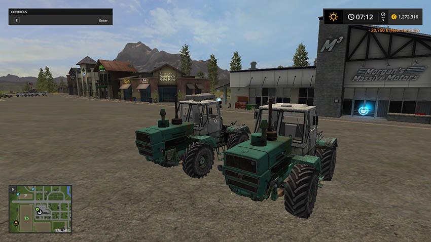 HTZ T 150K V 1.0