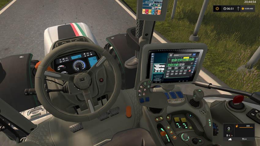 Lamborghini Mach 210 230 250 Italia special edition v 1.0