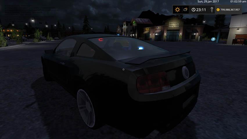 Lizard Road Rage Police V 1.0