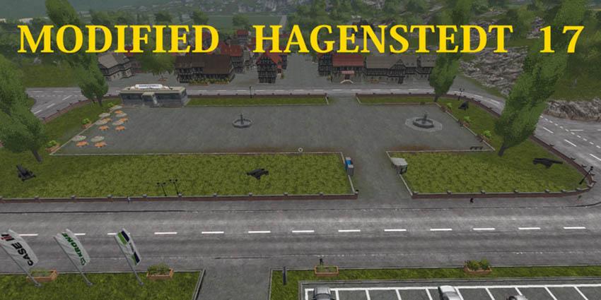 Modified Hagenstedt V 1.0