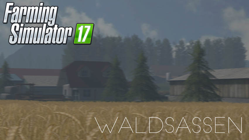 Waldsassen V 1.0.0 Beta
