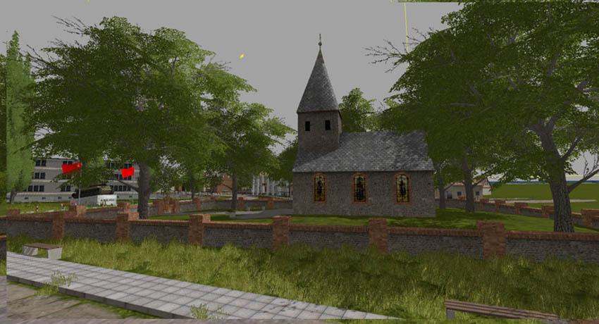 Village church V 1.0