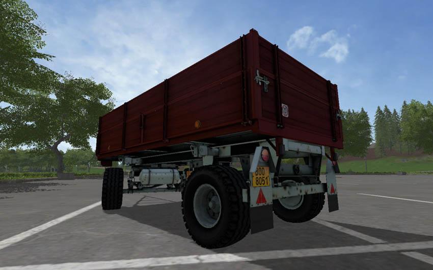 BSS 8 tons V 1.0