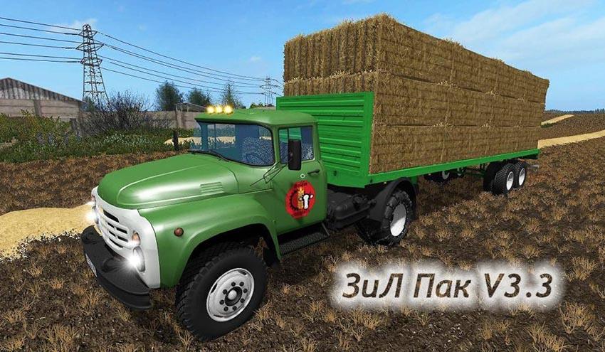 Zil Pack V 3.3