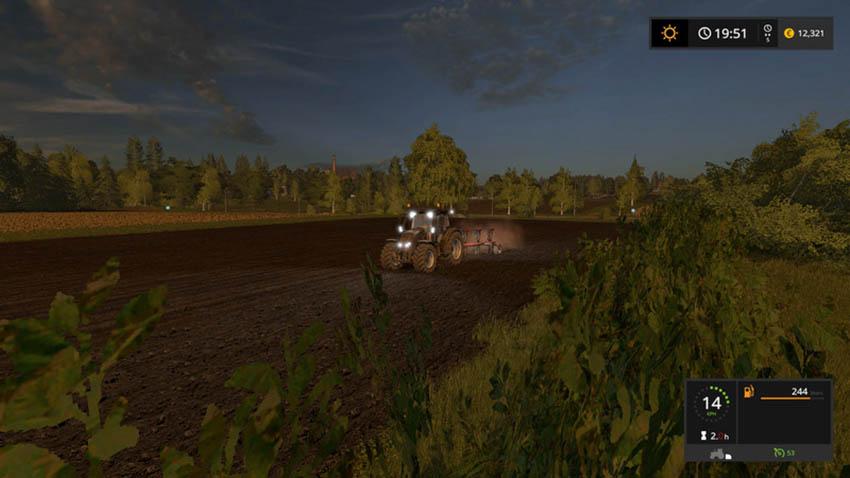 Farm Town V 1.0