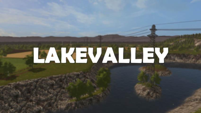 Lakevalley V 1.0