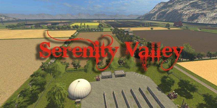 Serenity Valley V 3.0 Final