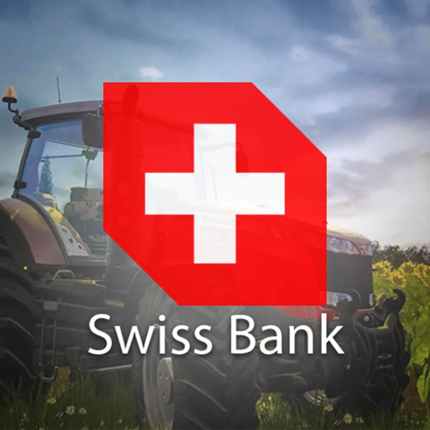 Swiss Bank v 1.2