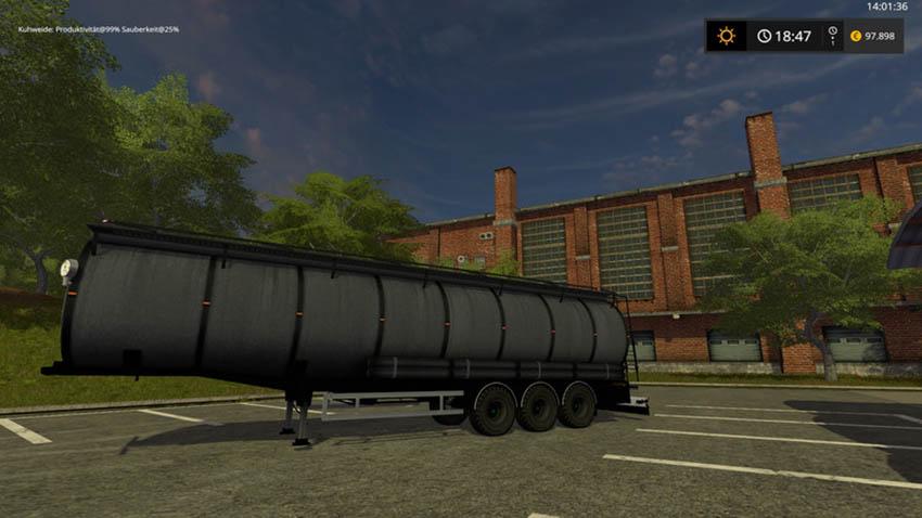 Vanhool tanks V 2.0