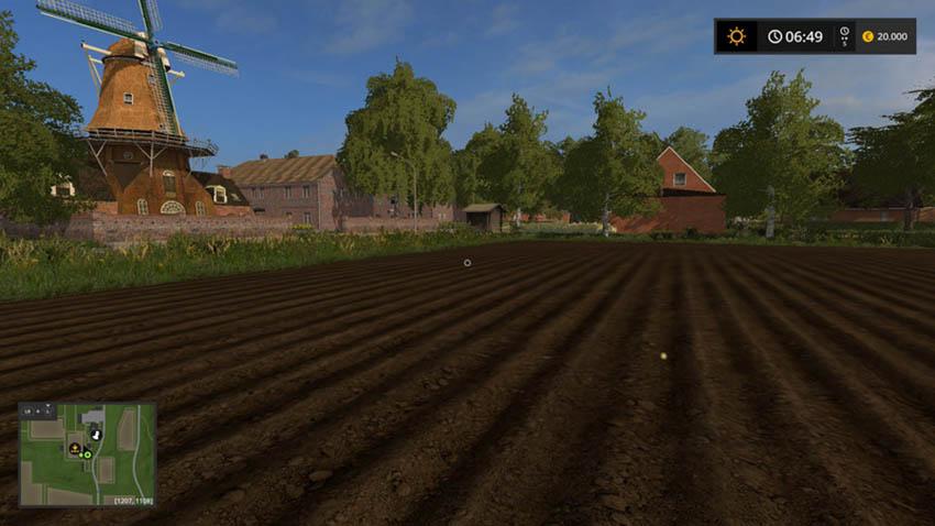 Ostfriesland V 0.1 Beta