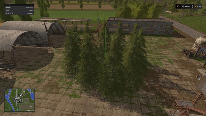 Small fir tree V 1.0