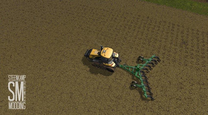 Stubble Plow V 1.0