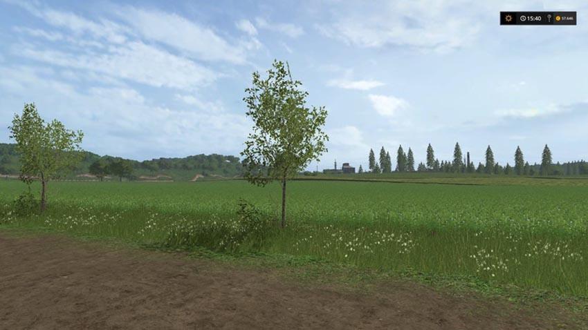Placeable litle Tree V 1.0