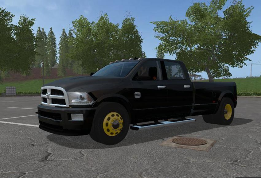 Ram 3500 autoload v 1.0