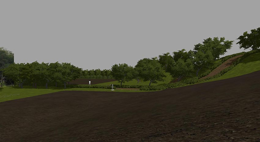 Buscot Park Farm v 1.0