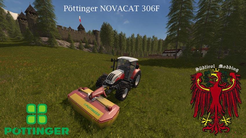 Poettinger Novacat 306f V 1.0