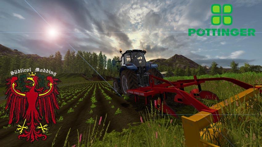 Poettinger SYNKRO 2600 V 1.0