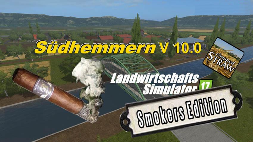 Sudhemmern V 10.0