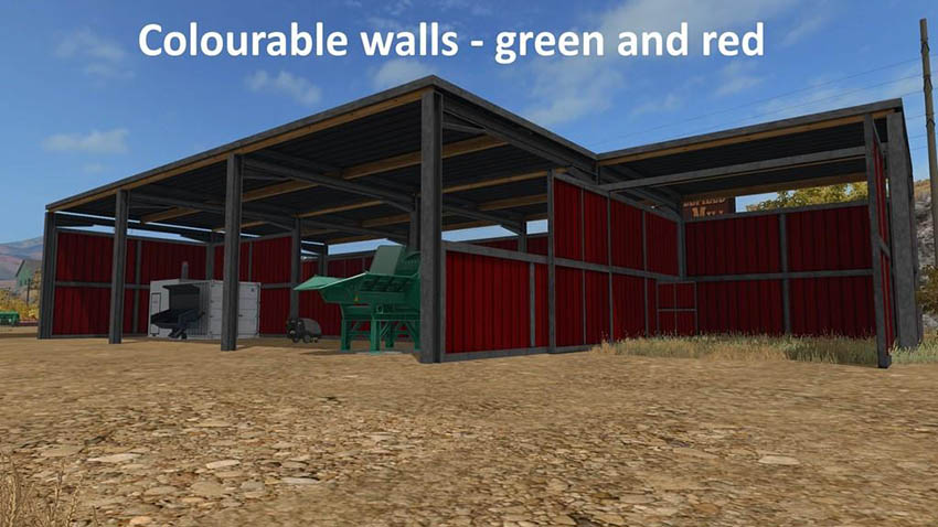 Slow Hall Extendable v 1.0.0.1
