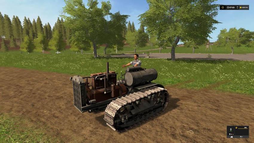 Stalinec S-60 V 1.0