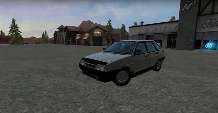 VAZ 2109 v 1.0