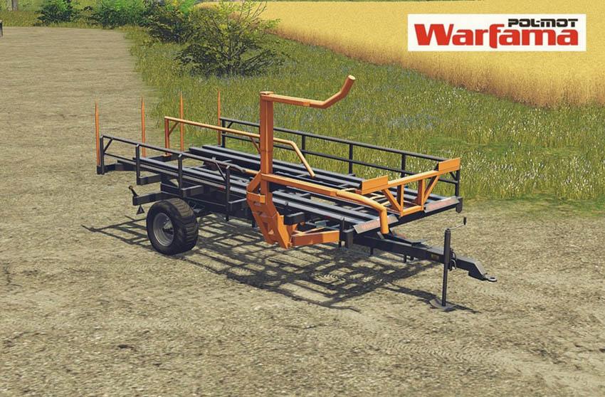 Warfama T127 V 1.1