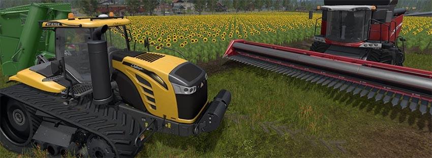 Farming Simulator 17 – New Crops
