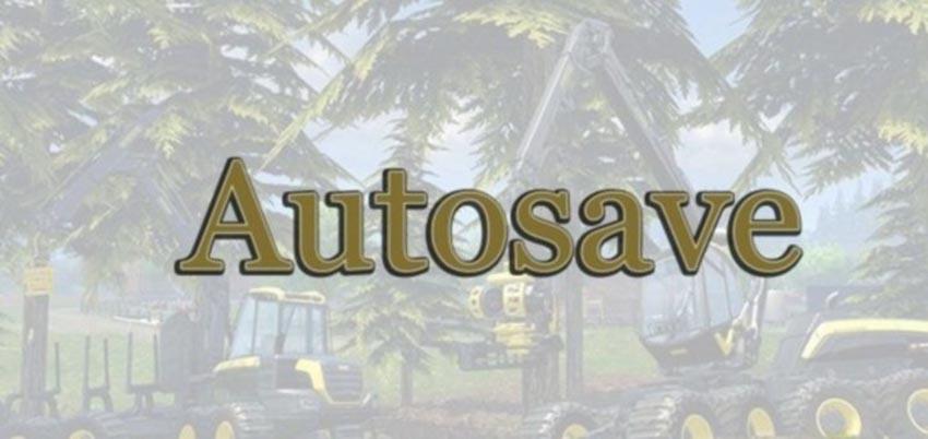 Auto Save v 2.0