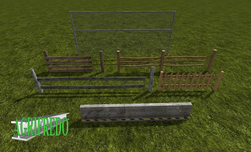 Barriere v 1.0