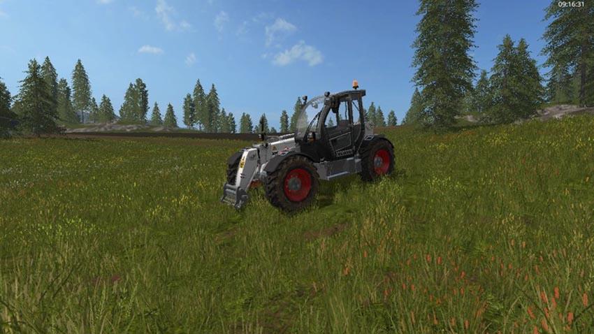 Bobcat TL 470 v 1.5